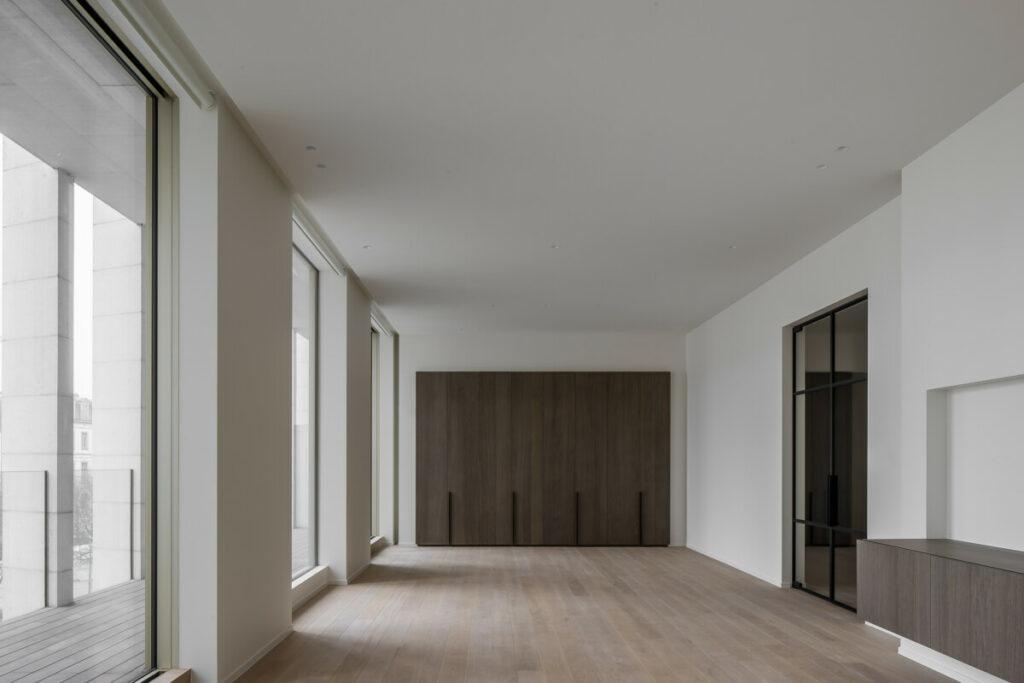 artea interieur gent modern bouwen bouwbedrijf aannemer totaalproject
