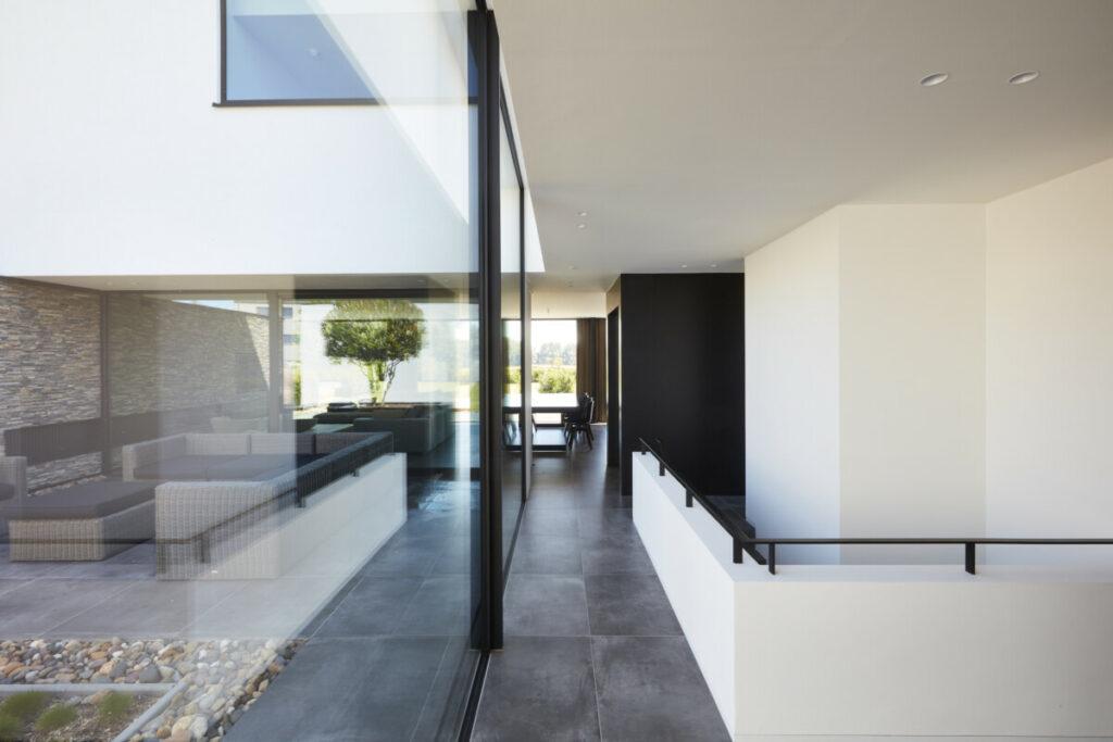 artea nieuwbouw interieur modern bouwen