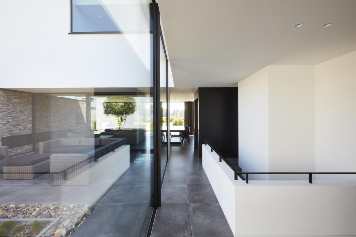 artea nieuwbouw interieur modern