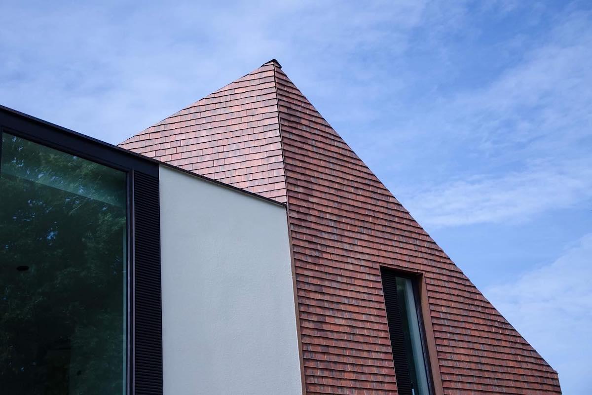 artea architectuur nieuwbouw modern bouwen